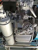 关于氧气充填泵的简介
